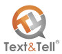 Text & Tell ®